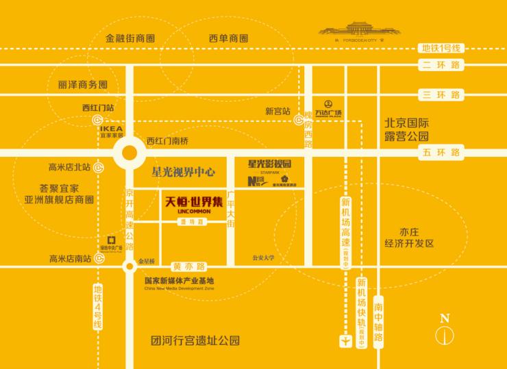 北京新房供应不断锁紧 高产品力项目且买且珍惜