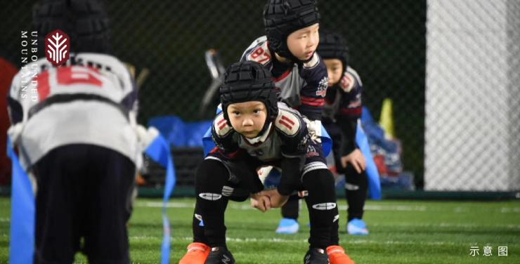 济南·舜山府|36000元纯正少儿美式橄榄球,免费独家放送!