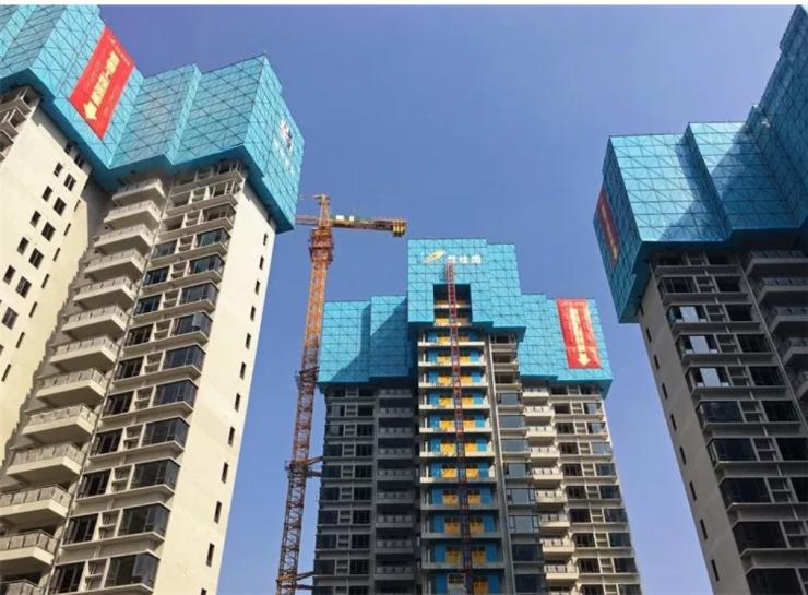 助力新型城镇化发展,碧桂园如何匠心筑造好房子?