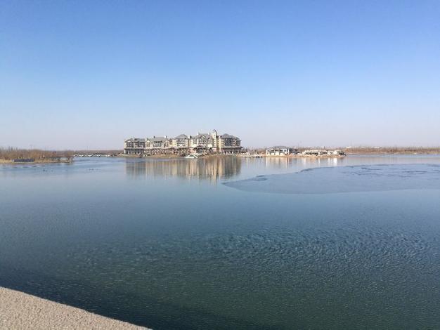 湖畔新都孔雀城之你嗤之以鼻的文安 如今已成为香饽饽