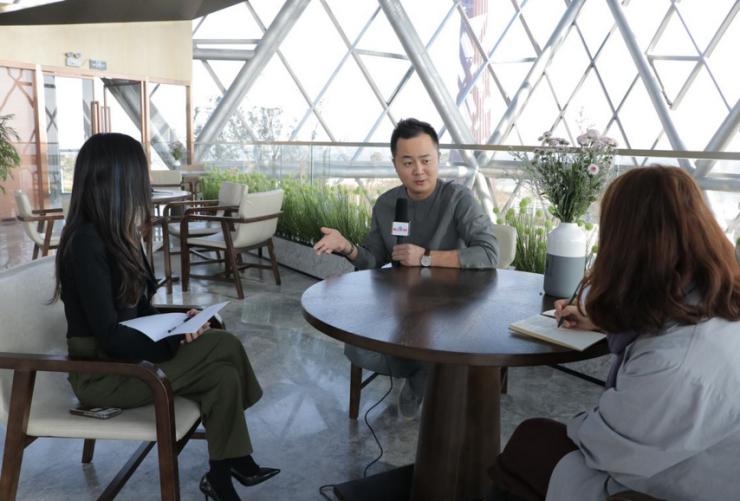 专访:SEATOPIA青年建筑师成长计划全面启动