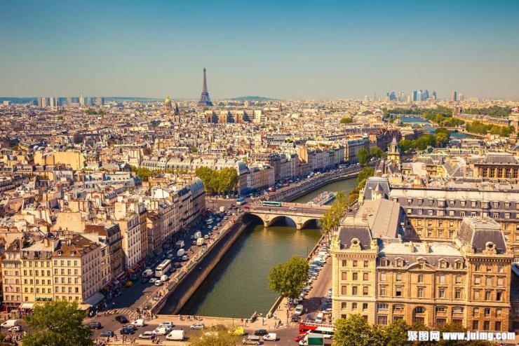 武汉这条江与泰晤士河、巴黎之河媲美,盛世由此起开启