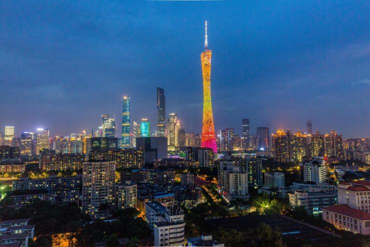 在广州的首套房,2021年的年轻人有哪些特别好的选择?