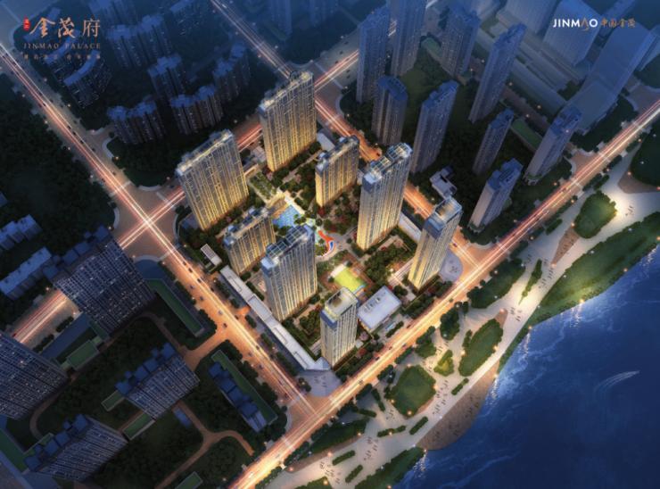 大江大湖的武汉,哪里才是你的置业首选?