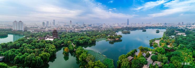 济南龙湖·春江彼岸 至臻宽境,献给您的进阶人生