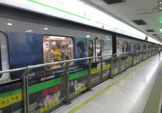 济南龙湖·天璞/家门口坐拥四条地铁线,是什么样的感受?