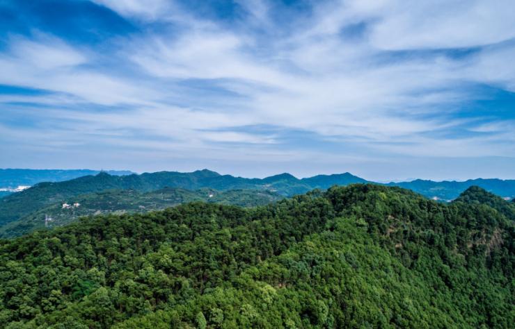 碧桂園·天麓帶你重新認識這座山與城