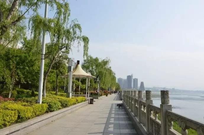 夏至将至|避暑当临江畔,洋房自有清凉