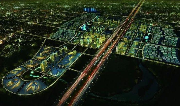 北京将启动第三阶段城南行动计划,环京迎来新机遇!