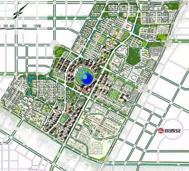 龙湖·双珑原著/高新CID,影响世界城市下一程