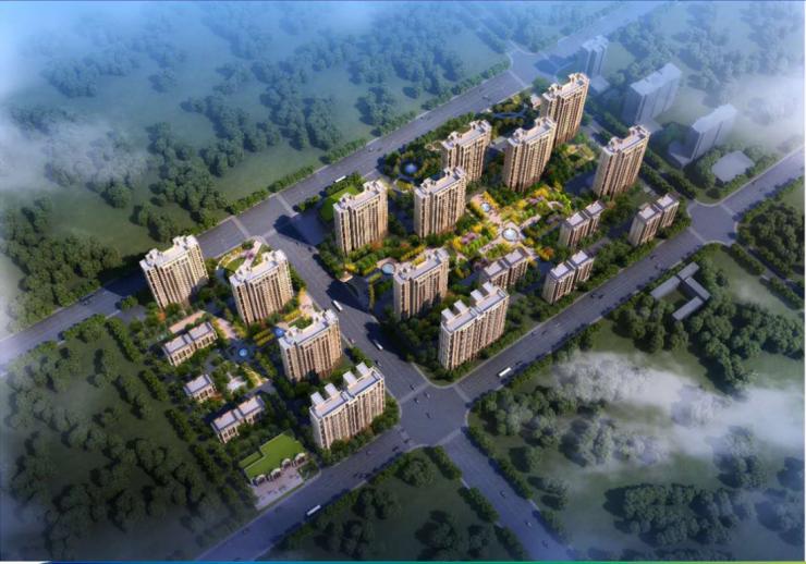 温泉新都孔雀城:用研发升级美好生活
