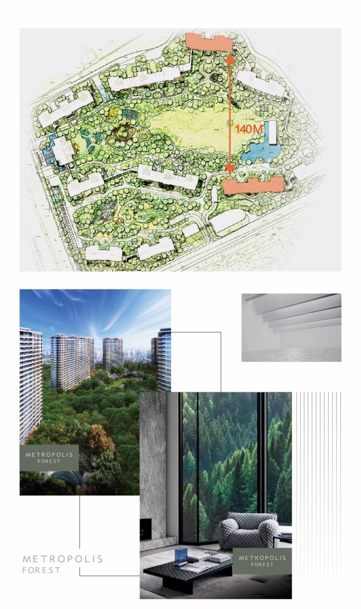 如何在钱江新城CBD之上,创造让杭州为之着迷的作品?