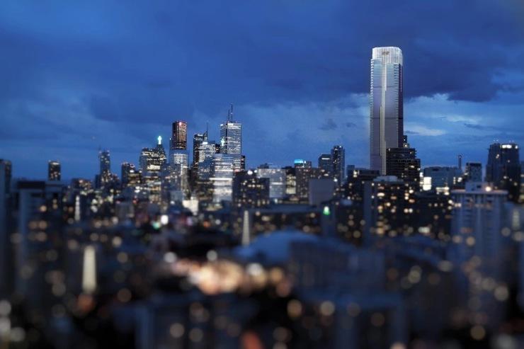从芙蓉CBD发展,看世茂环球金融中心如何逐鹿世界