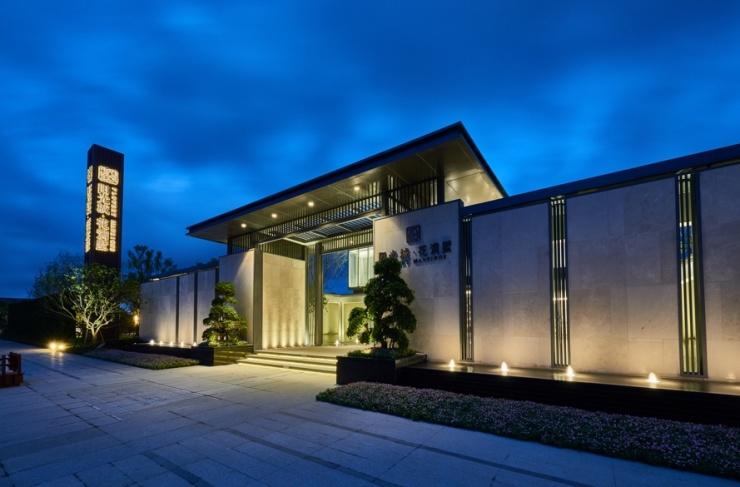 颠覆长乐新时代建筑美学的大作终于要面世了?!