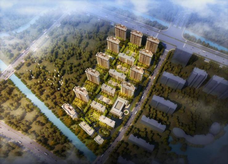 龙城豪宅风云起 纯正血统小三房 重新定义花园街生活圈