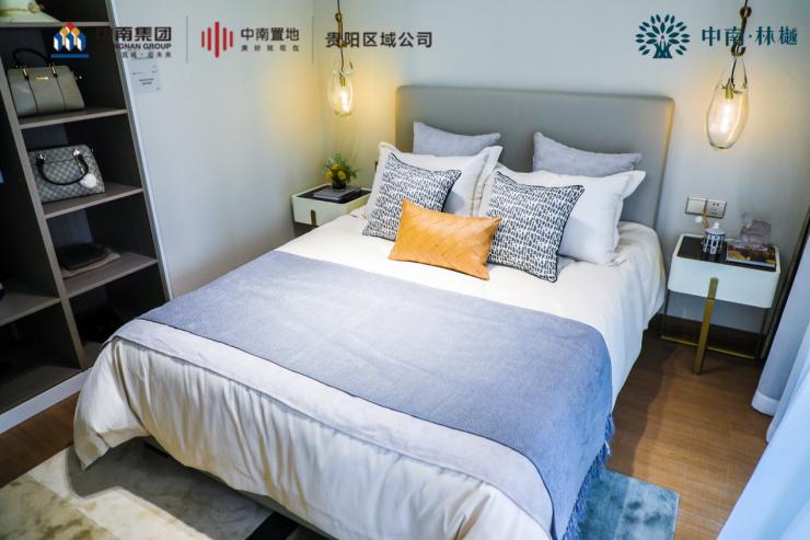中南·林樾:造好房子,也造好生活