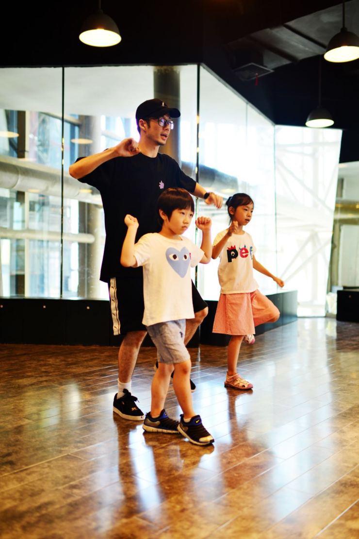 小龙人街舞季,上海选拔赛即将开赛!