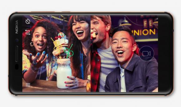 全新诺基亚6发布 4+32G版本苏宁独家首发仅售1499元