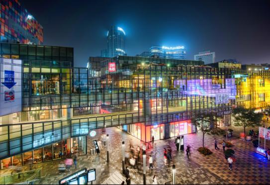 济南龙湖新壹街创富新时代:从新旧动能转换看楼上铺商业新模式