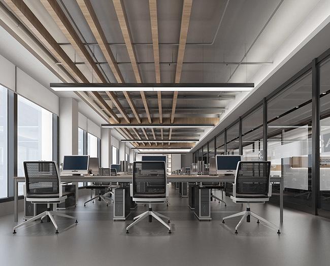 办公室装修要点,创造舒适办公环境