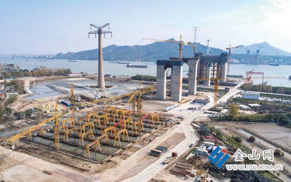 镇江近三十个合作项目加速推进宁镇扬一体化发展