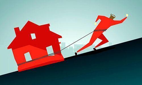 房价大局已定,未来房子真的会成你的累赘?