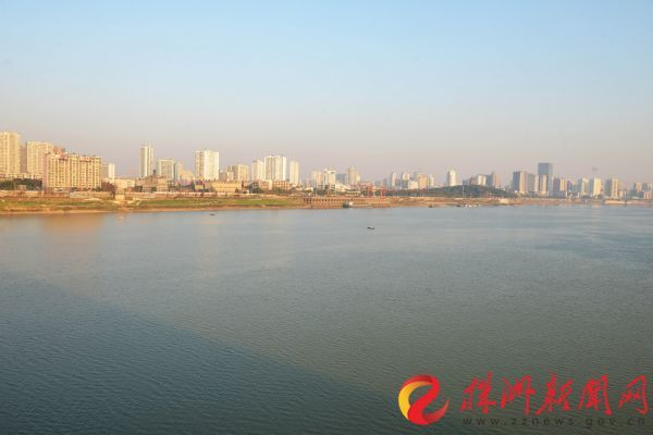 """保护环境,治理湘江来 看看政协委员们的""""金点子"""