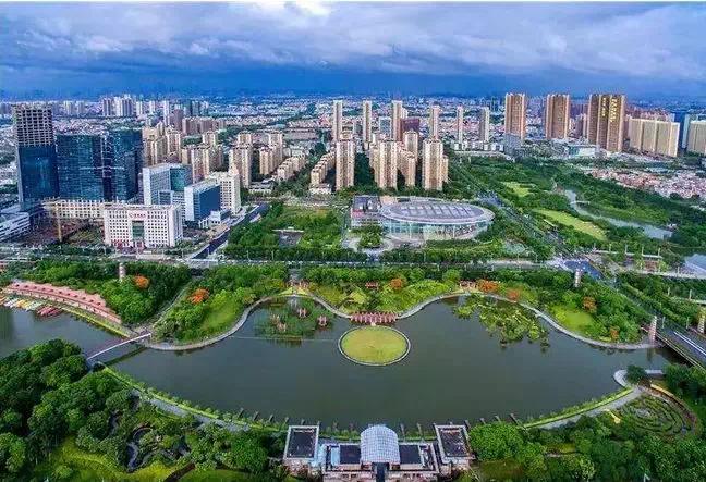 广东规划出台:佛山为特大城市!人口可达1000万 全省仅两个