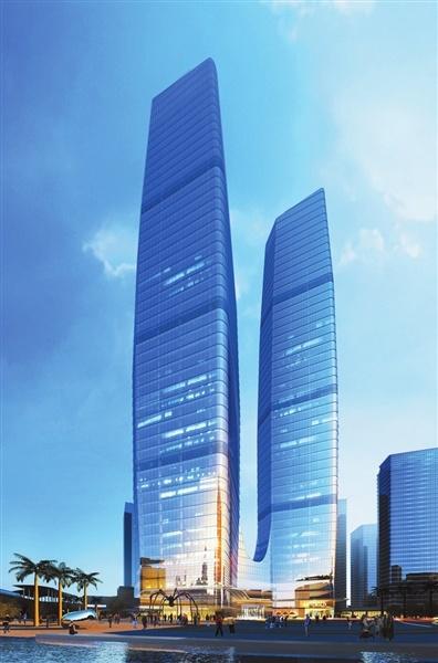 旧工业区华丽变身 主城区焕发新颜 香洲全力推进5大改造项目