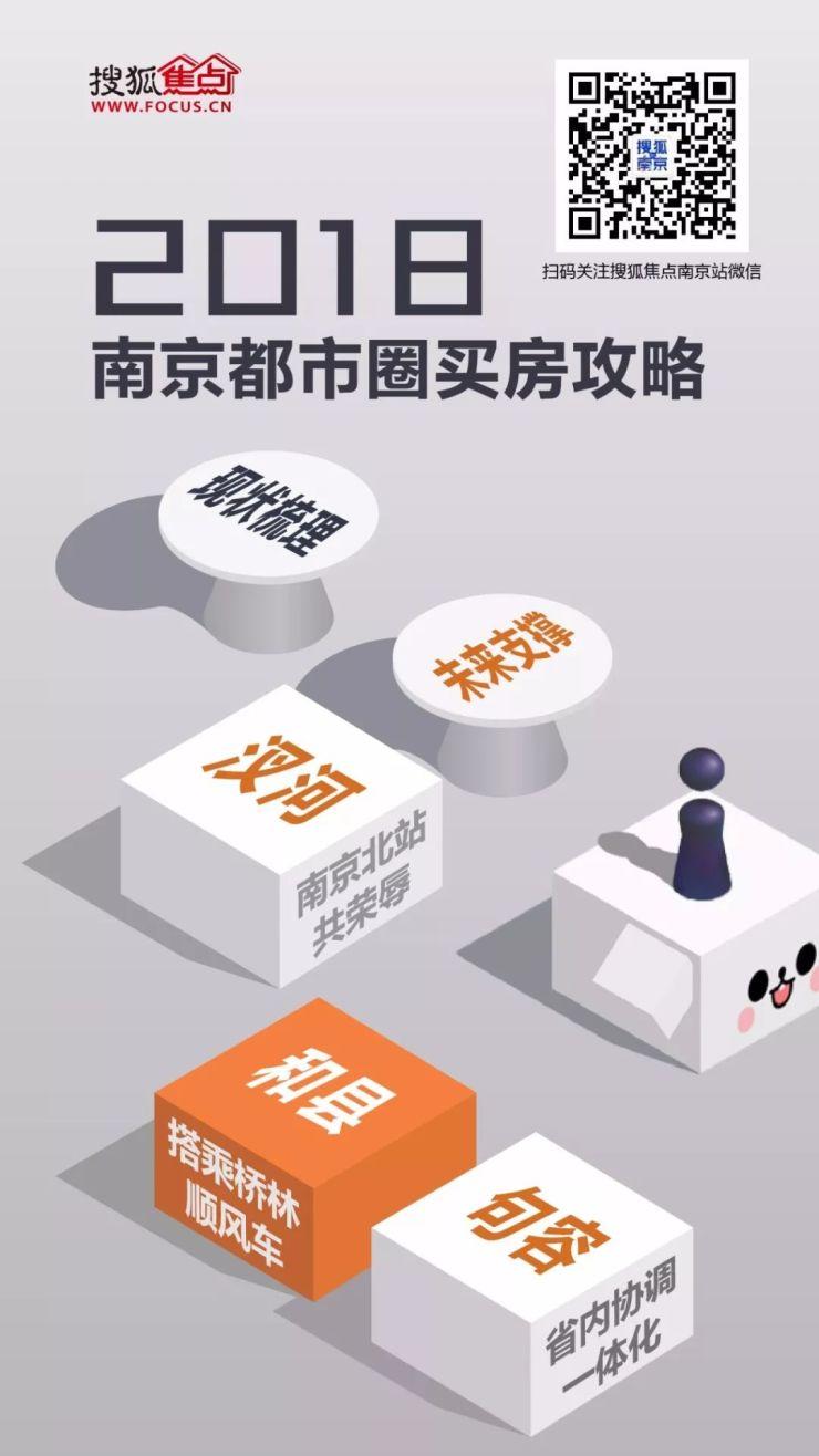 开发商抢滩房价翻倍 这个和南京北站荣辱与共的板块 未来如何?