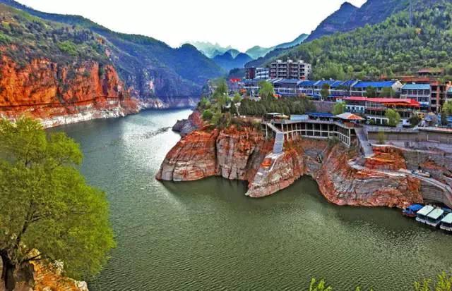 """河北藏着21个国家级""""梦里水乡"""",秦皇岛这几个你去过吗?"""