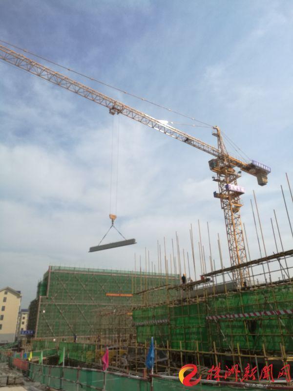 """住宅""""搭积木"""",搭出建筑产业新风口?"""
