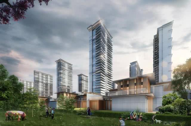 2018中国铁建地产匠心升级,西派系再领楼市精装风潮
