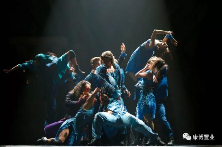 康博公馆杯德州青少年戏剧节 5月11日盛大开幕