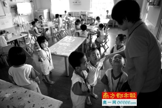 未来3年惠州还缺390间幼儿园