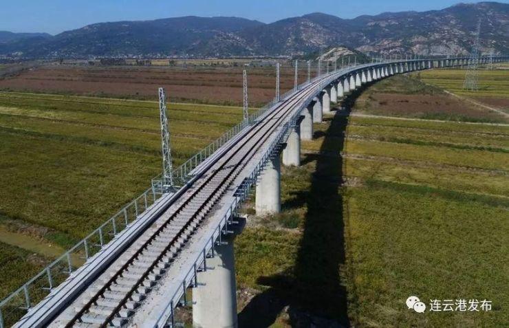 新机场开工、连盐铁路运营、改扩建中小学16所…连云港年度重点