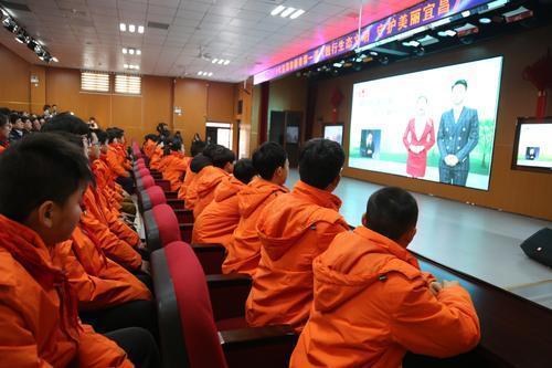 宜昌30万中小学生开学第一课:让生态理念根植学生心灵