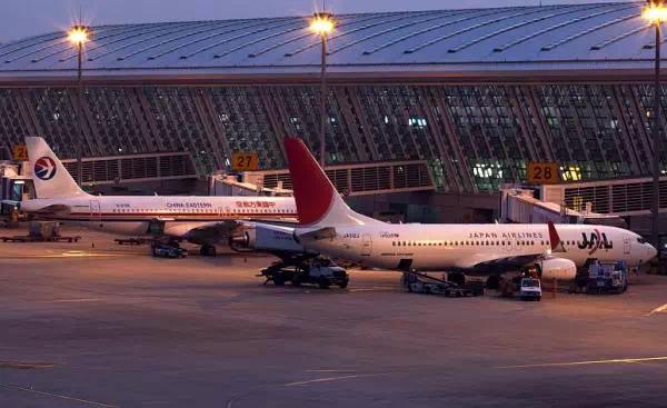 """澎湃新闻:承接上海外溢航空客流 南通很有前景成为""""第三机场"""""""