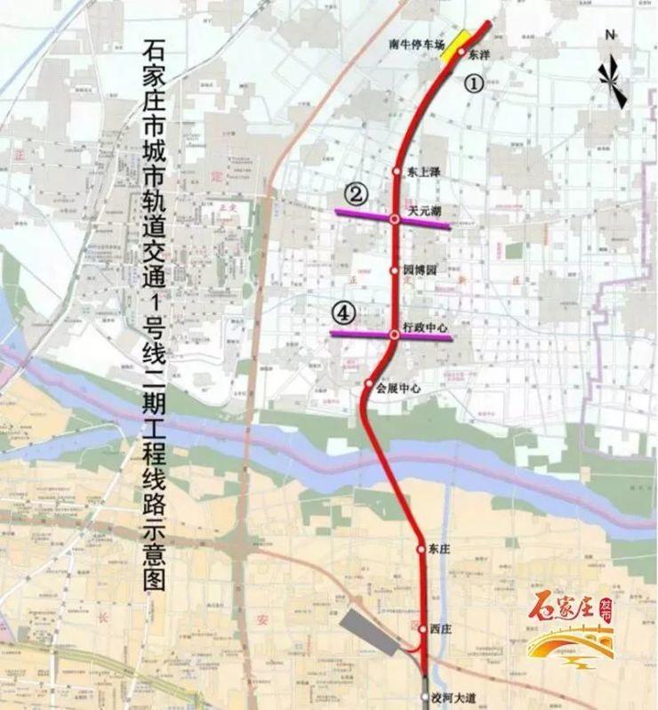 河北1市年内或晋升特大城市!市容、产业、地铁…都将有大变化!