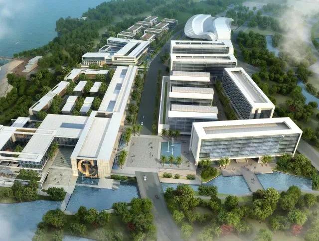 重磅!深圳这个区三年内要发力生命科技,诺奖得主正式落户