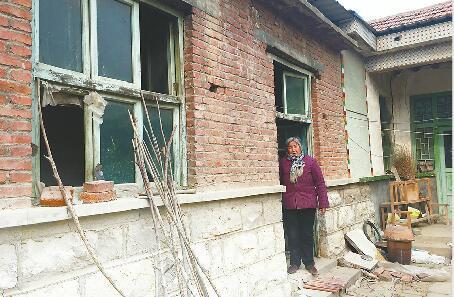 济南34.7万人将告别滩区生活 迎来全新发展