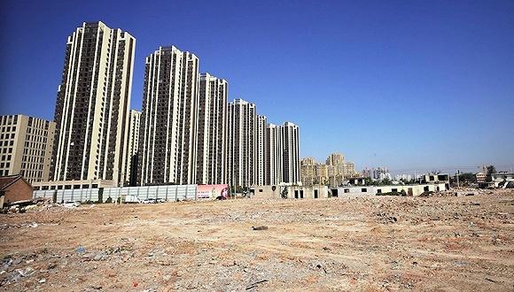 住建部:棚改货币化不搞一刀切 房价上涨城市推进安置房