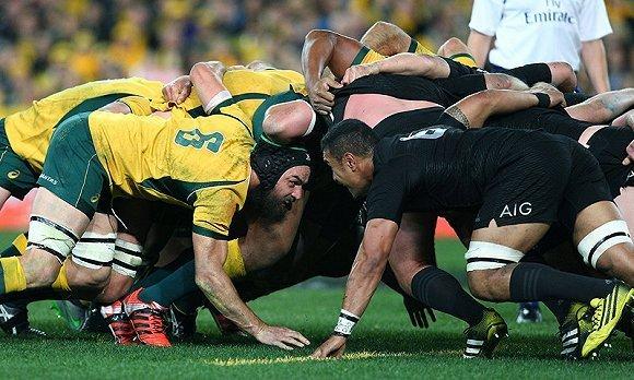 输球不怕挺直腰板 澳大利亚期待卡希尔比肩贝利成传奇