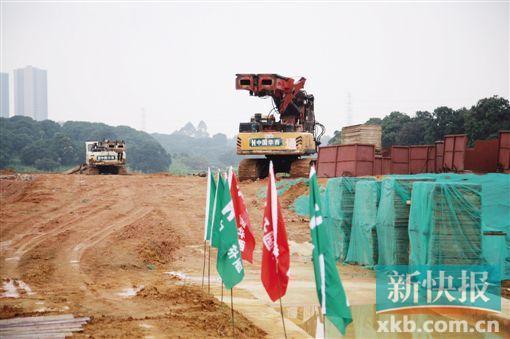 """东莞启动重大项目建设""""百日攻坚""""大会战"""