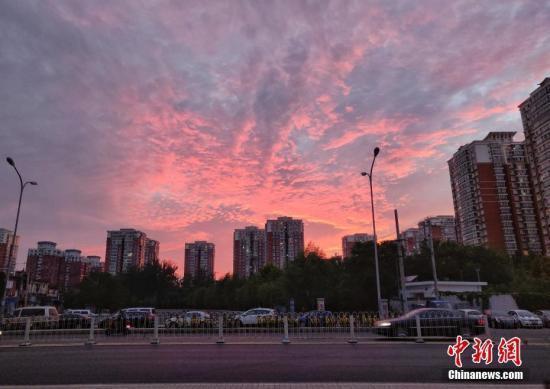 """北京发布新一轮城南行动计划 人口规模、建设规模""""双控"""""""