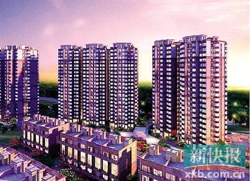 海逸豪庭·尚都903 全新一期高层洋房项目将推出