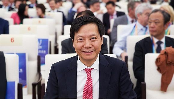 【进博会现场】小米创始人雷军:国际投资主要看营商环境