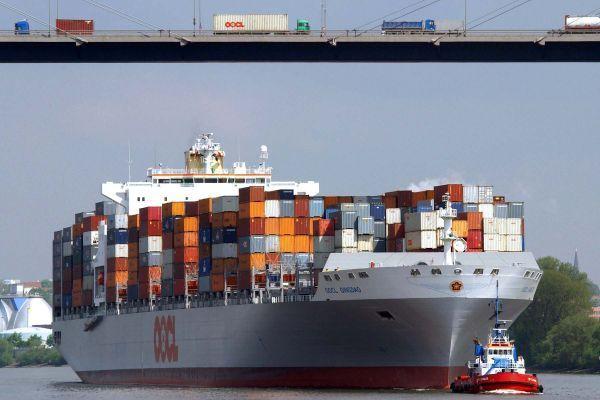 出海记|一口气开四条东非直航航线 东方海外拓展网络