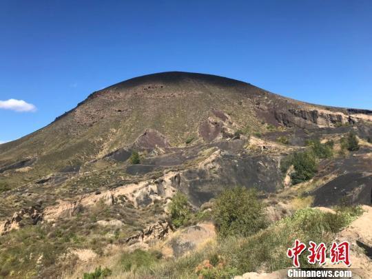 探访大同火山群 电影《江湖儿女》曾在此取景
