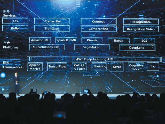 亚马逊全托管平台:高中生也可以获得数据建模能力